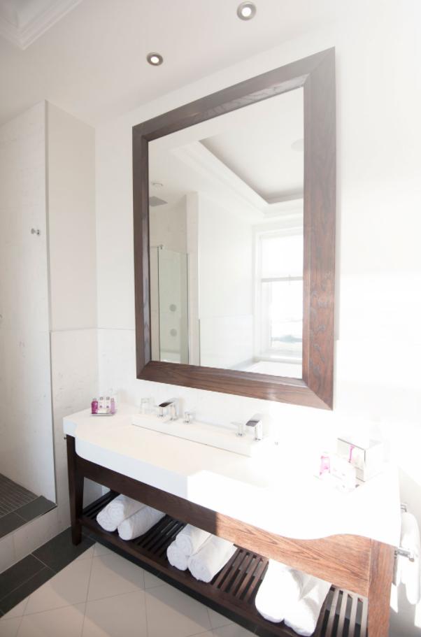 luxury suites in Ayrshire