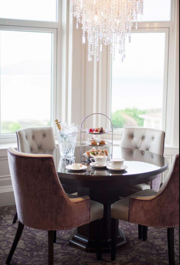 Stylish, luxury accommodation in Ayrshire