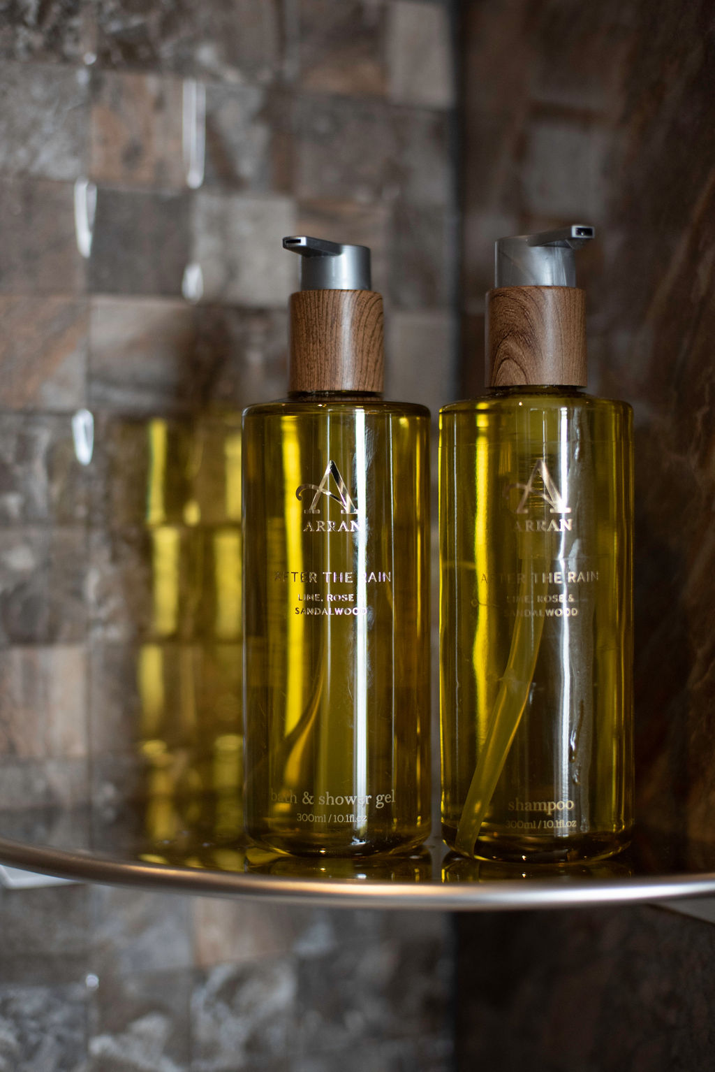 Arran Toiletries