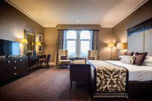 Luxury Suites In Ayrshire Scotland
