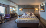 Our Ayrshire hotel is located on the stunning west coast with stunning views from some of our rooms.