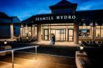 Seamill Hydro Wedding Venue
